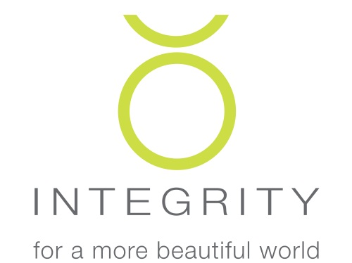 Intergrity logo with slogan V1