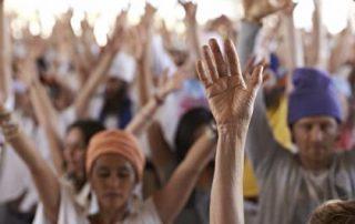 kundalini yoga mudra