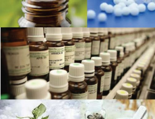Homeopathic Awareness Week