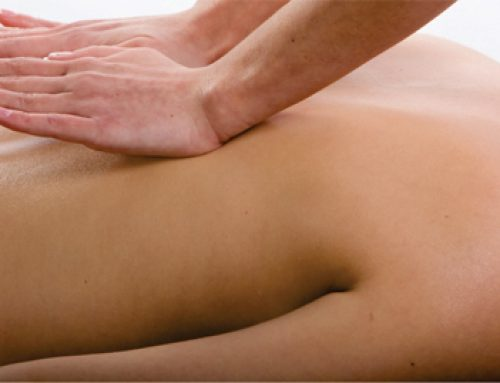 Benefits of massage during winter