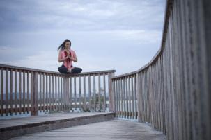 mei lai yoga teacher melbourne