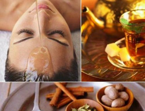 Ayurveda for the Spring
