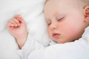 how to get my baby to sleep