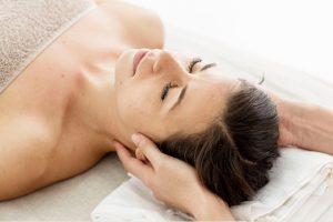 massage treatment fitzroy north