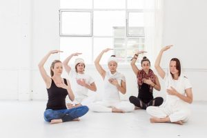 yoga meditation melbourne