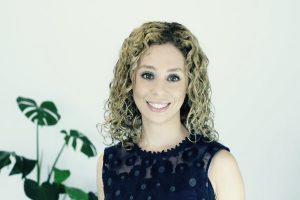 Miranda Phaedonos Osteopath