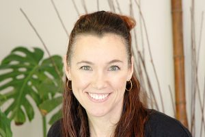 rachel hanrahan yoga teacher melbourne