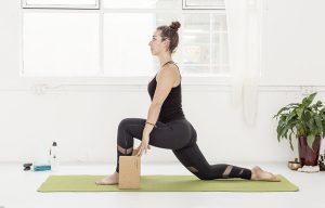 hatha yoga class fitzroy north