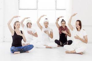 kundalini house hatha yoga