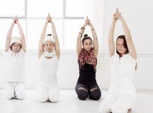 kundalini house yoga classes