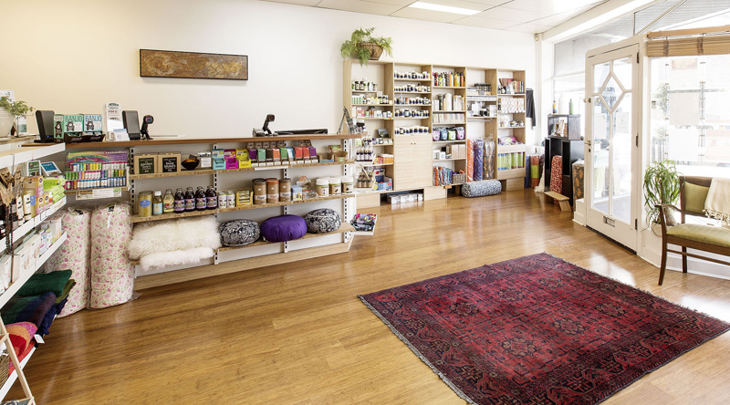 kundalini house yoga shop