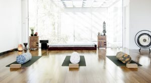 kundalini house yoga studio clinic