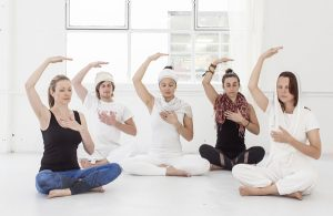 kundalini yoga fitzroy north melbourne