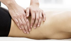massage treatment fitzroy north