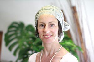 nancy hanley kundalini yoga teacher