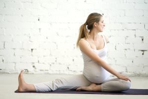 prenatal yoga fitzroy north