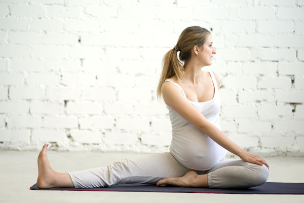 prenatal yoga fitzroy north