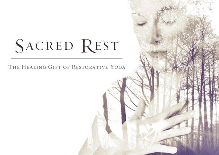 sacred rest restorative yoga melbourne