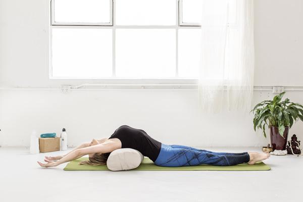 restorative yoga fitzroy north melbourne