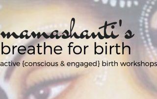 birthing workshop melbourne