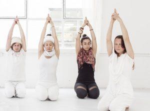 yoga classes north melbourne