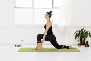 yoga for beginners fitzroy north