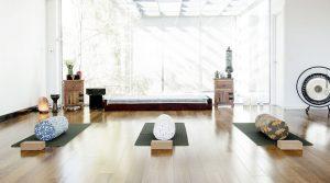 yoga kundalini house