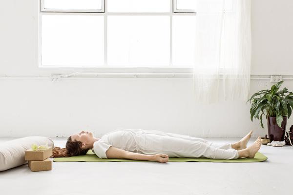 yoga nidra class melbourne