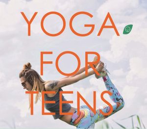 yoga for teens melbourne