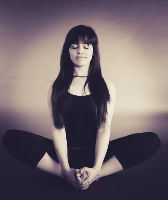 yoga for teens fitzroy