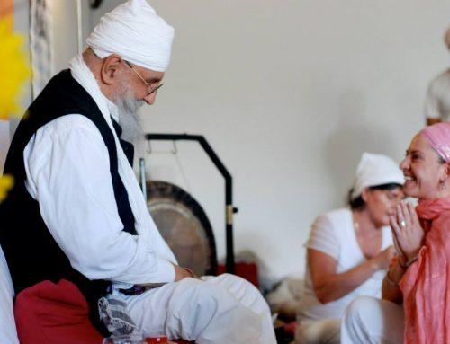 SAT NAM RASAYAN COMMUNITY HEALING by Namo Dev