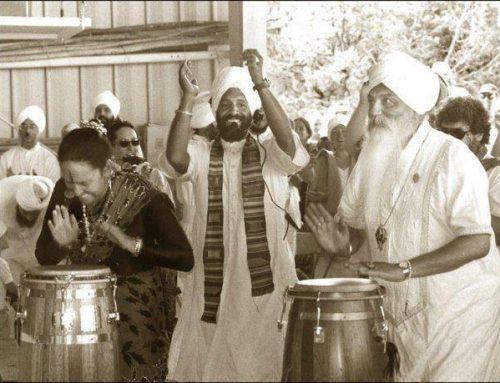 Celebrate Yogi Bhajan