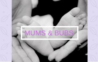online mums and bubs yoga