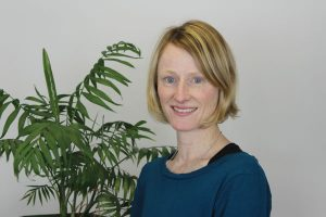 Sarina Keam Acupuncture