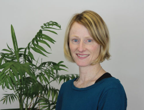 Meet Sarina Keam – Acupuncturist & Chinese Medicine