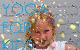 Kids Yoga Course Kundalini House Fitzroy north