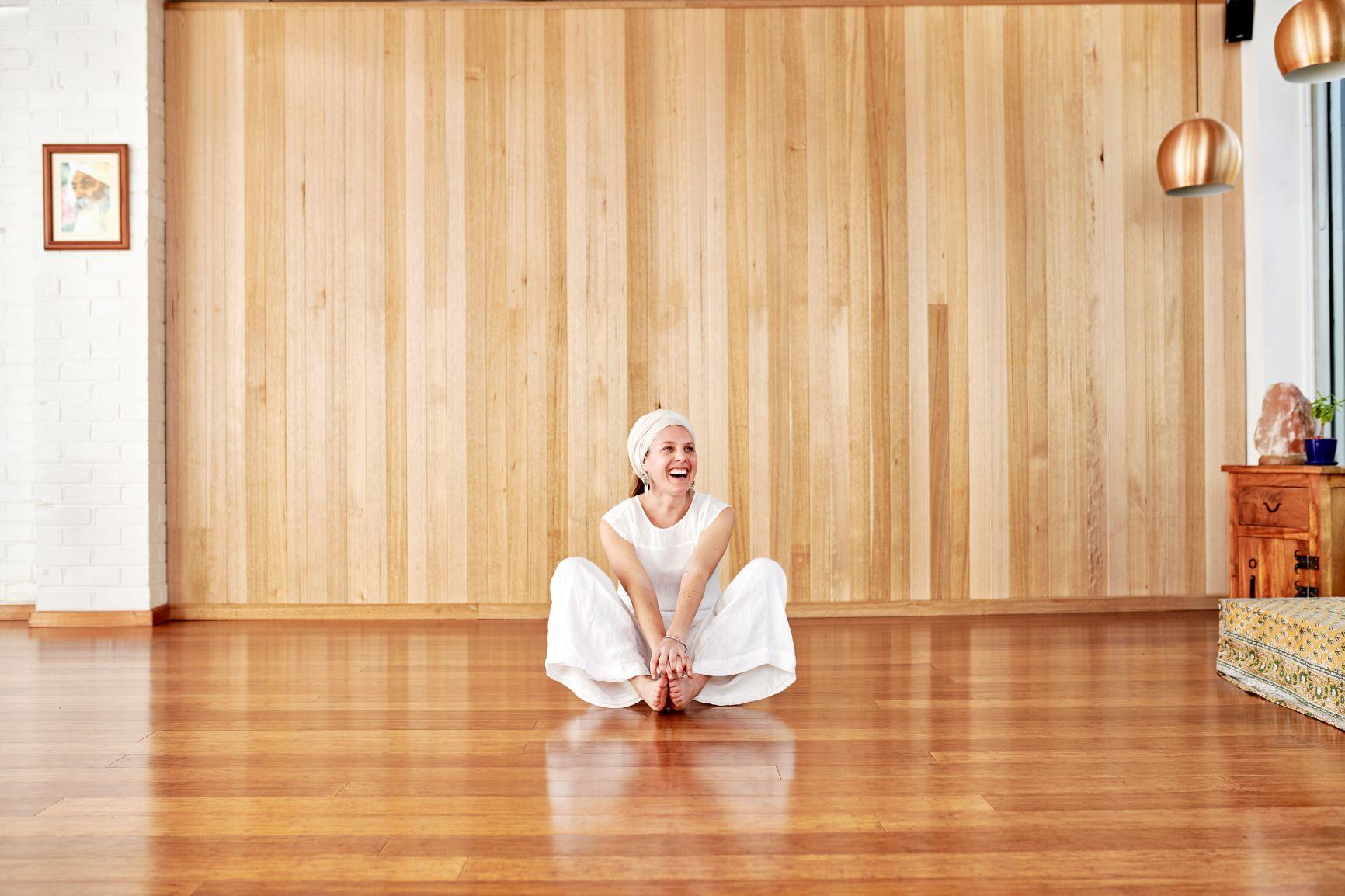 Blog post Joanna nation yoga teacher kundalini house fitzroy north