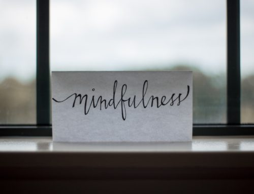 How mindfulness can help dealing with difficult emotions – Part 1 By Alla Demutska (Insight Psychology Centre)