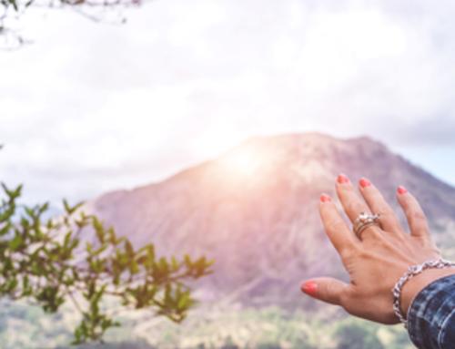 Reiki an Energy Healing System