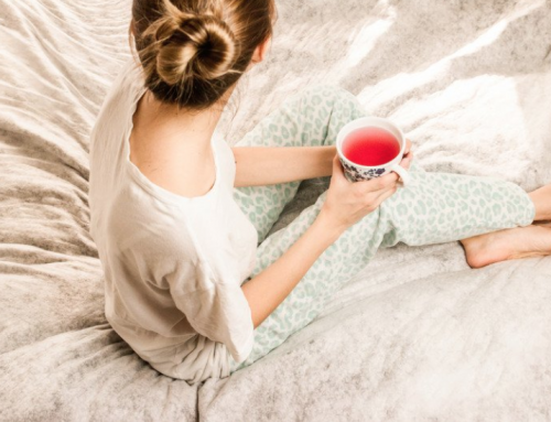 Self-Care During COVID & Beyond – Dr Miranda Phaedonos