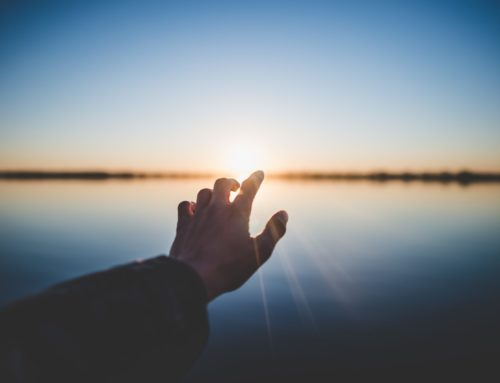 Awakening Wellbeing by Practicing Joy through Troubled Times