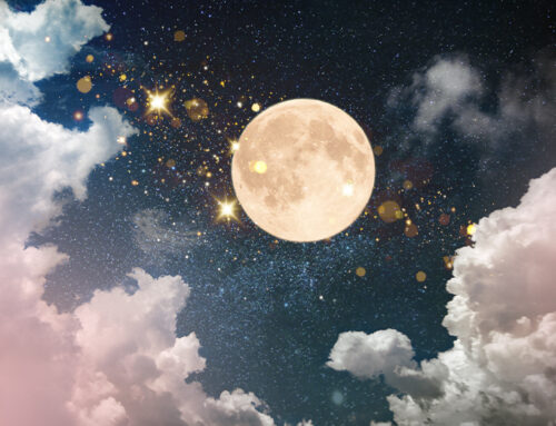 Astrology With Gil Dwyer – Autumn Equinox and a New Sense of Self at the Libran Full Moon