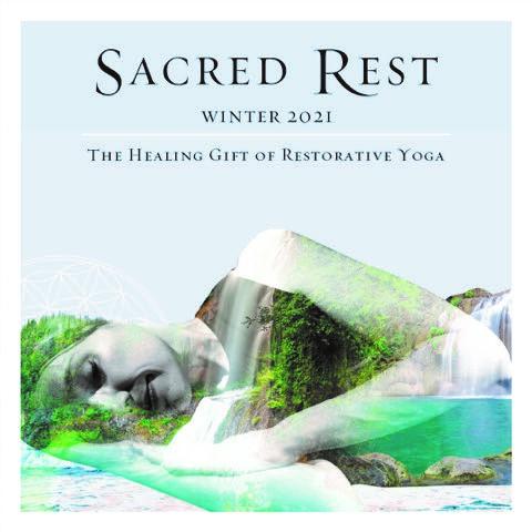 sacred rest workshop