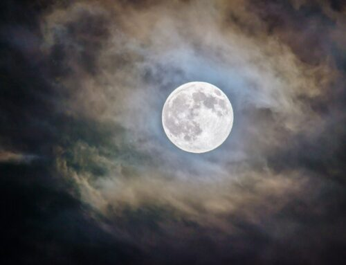Astrology Blog with Gil Dwyer – Expansion and Changing Priorities: The Winter Solstice and Capricorn Full Moon